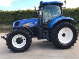 2008/9 NEW HOLLAND T6080