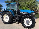 1997/8 NEW HOLLAND 8560