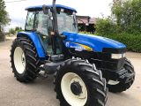 2003/4 NEW HOLLAND TM120 CLASSIC