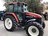 2000 NEW HOLLAND TS90