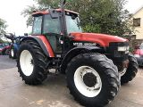 1999 NEW HOLLAND M135