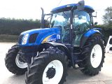 2011 NEW HOLLAND T6040