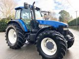 2002 NEW HOLLAND TM150