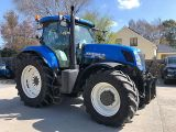 2013/14 NEW HOLLAND T7.235