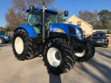 2012 NEW HOLLAND T6090